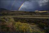 Open Range Thunderstorm