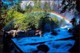 Rainbow Bridge 🌈