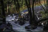 BridalVeil Creek Rainbow