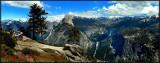 Glacier Point Overlook 📸