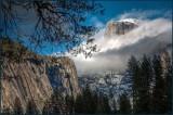 Shrouded Half Dome