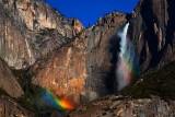 Yosemite Falls 🌈