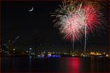 San Pedro Fireworks