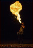 Fire Breather Kevin!!!