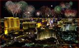 NEW YEARS EVE LAS VEGAS STYLE!!!