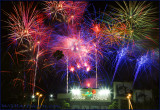 Rose Bowl 4th of July