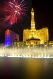Paris Hotel Las Vegas Strip