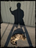 Shadows with Jag in Neverland