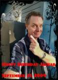 Happy Birthday JAG
