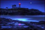 Cape NeddickNubble LighthouseYork, Maine