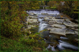 PanoFalls creek