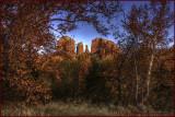 Cathedral Rocks Sedona