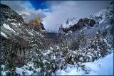 Winter Dusting