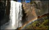 Vernal Falls Mist Trail🌈