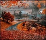 Autumn Adventure