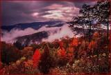 Smokey Mountains Autumn