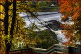 Ranney Gorge Falls