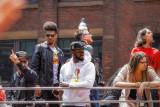 2019 - Danny Green of Toronto Raptors, 2019 NBA Champions - Toronto, Ontario - Canada