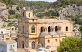 town of Scicli, Chiesa Santa Maria la Nova - Santuario Maria Ss. della Pietà