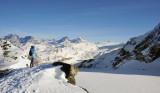 Theodulpass (3,295) Italy - Swiss border