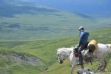 Siberia. Altai. Horseback riding tour to Ukok plateau 2021
