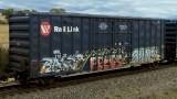 * MRL 50' Highcube Boxcars (75 photos)