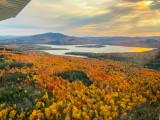 Fall Foliage in Maine