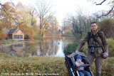 Rick & Rens im Zoo