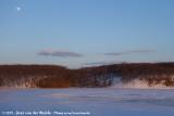 Sundown at Hokkaido