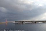 Rausu Harbour