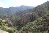 Le Canyon de la Ruda