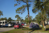 Our 'homestead' in Fort Myers