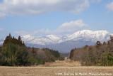 View on Mt. Kinpoku