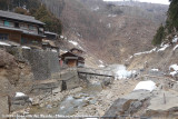 Valley of the Yokoyu River