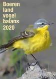 SOVON - Boerenlandvogelbalans 2020