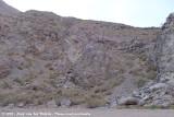 Crag Chilia Habitat