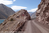 The Sceneries of Chile