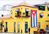 Cuba January 2019