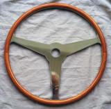 Camurri Style Steering Wheel