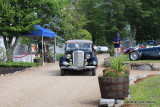 Vintage Racing Stable Charity Concours