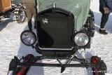 1926 Model T TUDOR Sedan