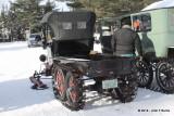 Model T Snowmobile