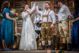 Travis and Casey Wedding April 23 2019