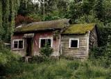 Ed TajeOct. 2020 Evening FavouritesTheme: AbandonedOnce was Home - 1st (tied)