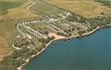 Vacation Village Aerial