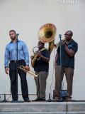 Southern Komfort Brass Band-01