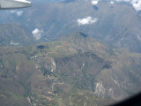 Approach to Cusco