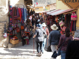To The Sacred Valley, Peru