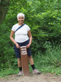 June 2020 - At the 100 mile marker