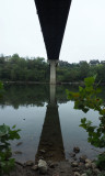 James Rumsey Bridge across the Potmac